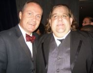 joey and casey cagle 2007gmhof