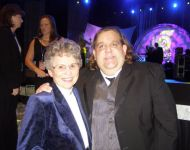 joey and dr-bobbie bailey 2007gmhof