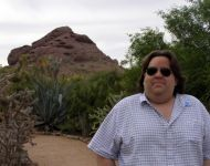 Joey-in-Phoenix-Desert-2008