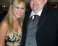gmhof2005 joey with diana digarmo 1