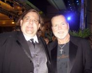 joey with gregg allman