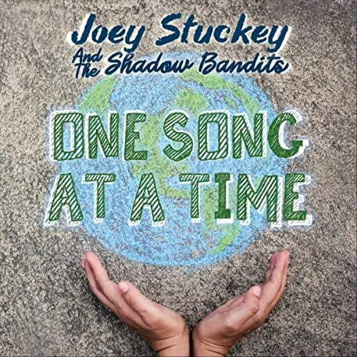 Joey Stuckey - One Song At A Time
